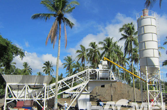 How to Decide Whether You Want a Stationary or Mobile Concrete Batching Plant