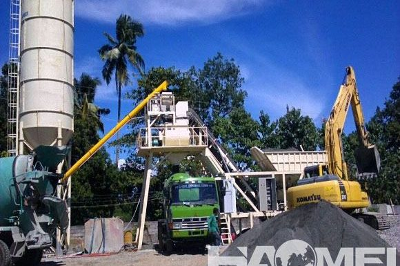 How to Operate Concrete Batching Plants Safely (Chapter One)